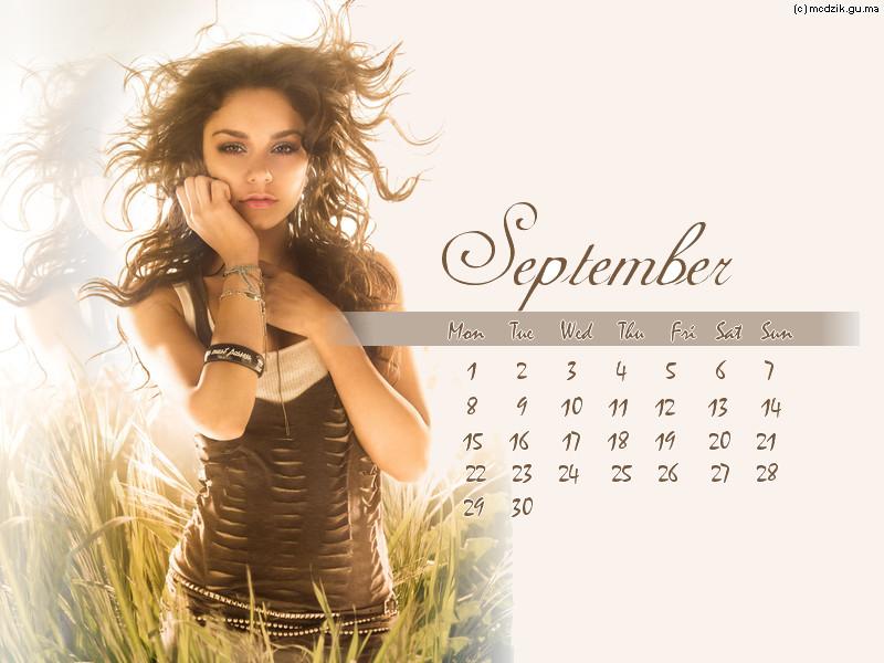 Kalender on September 2008 by anjali95