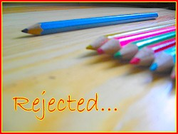 Rejected... by anjali95