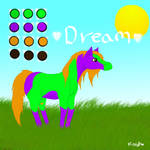 .:DREAM REFERENCE:.