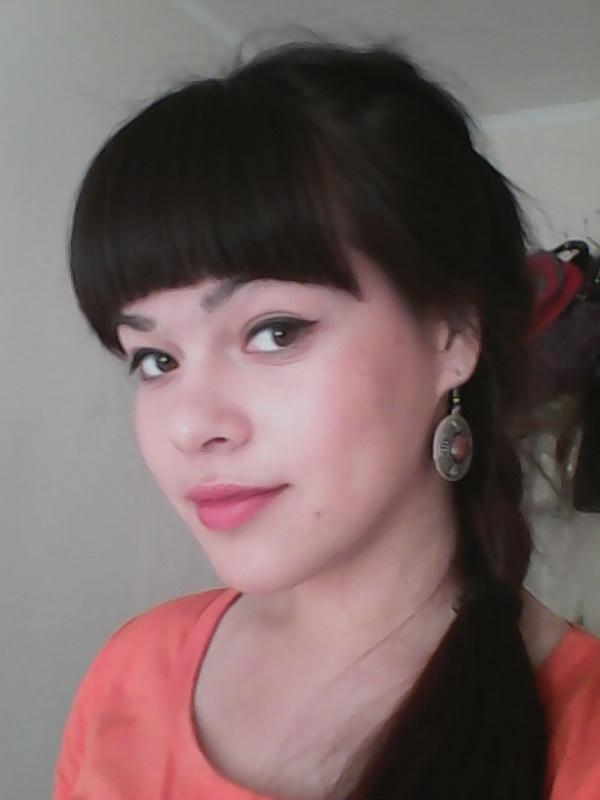 me by DariaKuznetsova