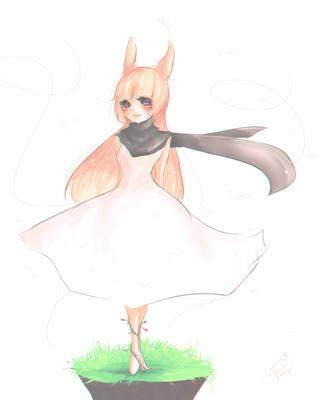 Wind by Pinocchio-kun