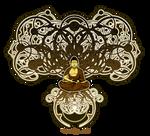 bodhi tree by philosophyam