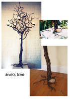 Eve's tree by shanti1971