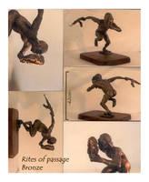 Rites of passage by shanti1971