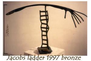 jacobs ladder by shanti1971