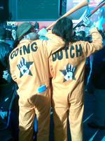 Going Dutch by shanti1971