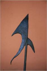whalers harpoon detail by shanti1971