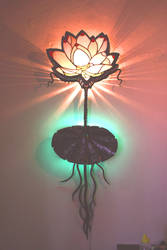 lotus light by shanti1971