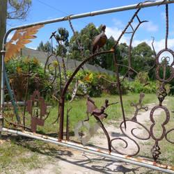 farm gate detail 4 by shanti1971