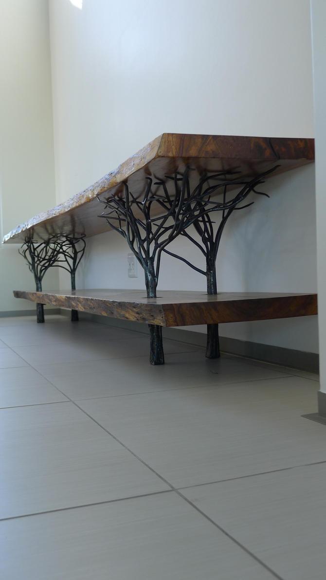 long tree table 3m side by shanti1971