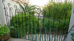 garden gate by shanti1971