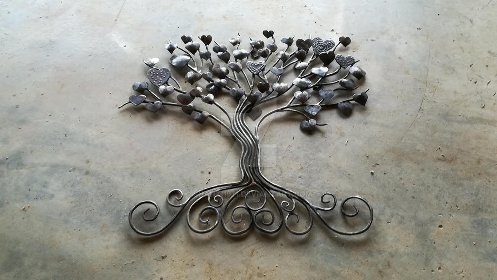 Tree of love by shanti1971