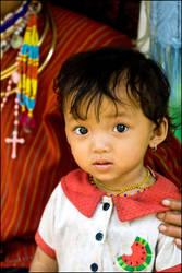 Kayan Childhood