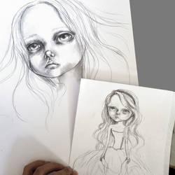 Study Sketch