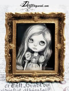 'Vampire Violet'