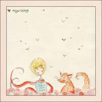 Le petit prince by froilyan