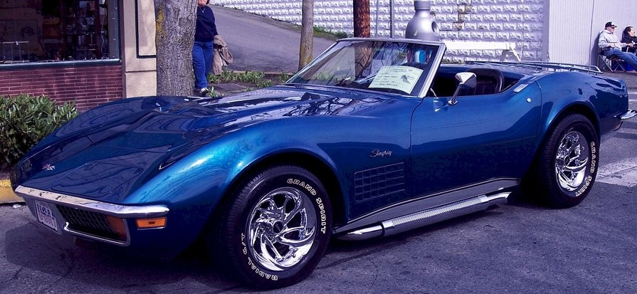 1972 corvette stingray by photos by michelle on deviantart. Cars Review. Best American Auto & Cars Review