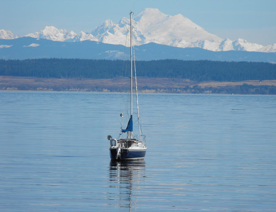Sailing III by Photos-By-Michelle