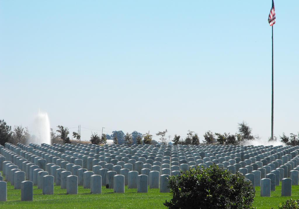 Sacramento Valley Veterans Memorial by Photos-By-Michelle