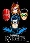 Gotham Knights Tribute