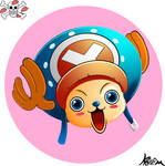 Tony Tony Chopper-One Piece