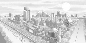 Graywood City