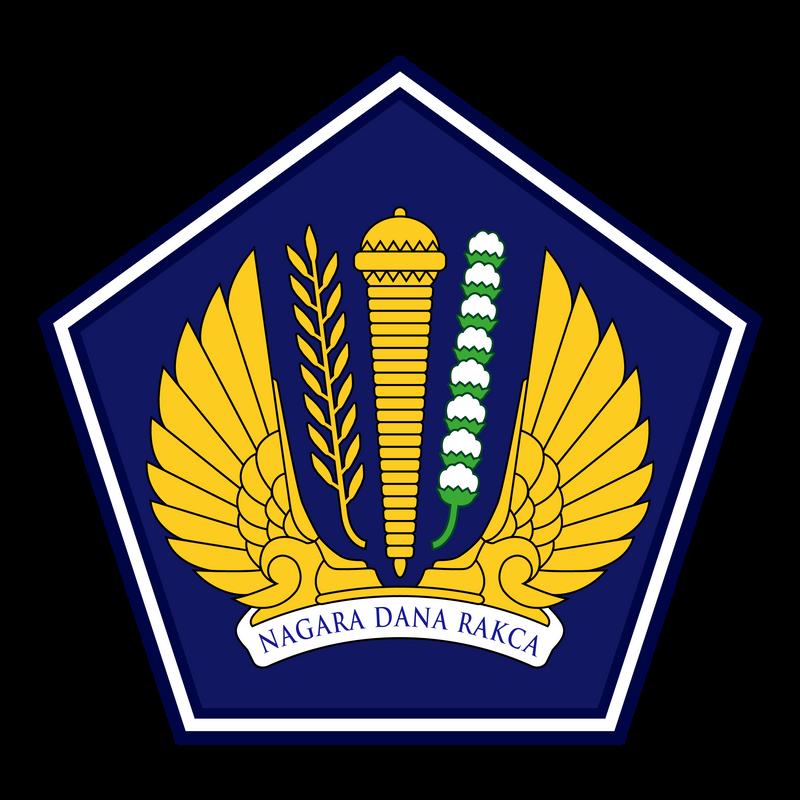 Logo Kementerian Keuangan by haswa on DeviantArt