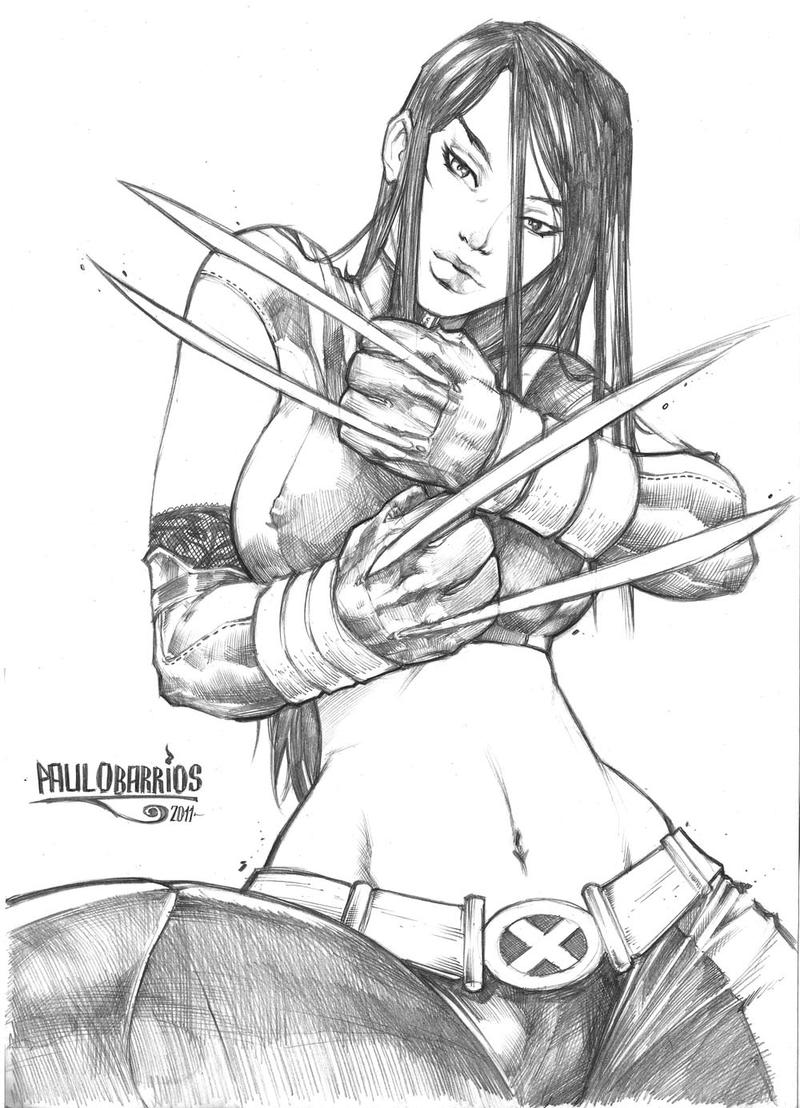 X23 by paulobarrios