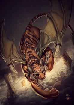 tiger dragon inferno card game