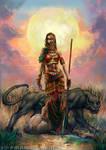exalted Ohan Karrilah