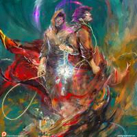 PARADOX BOYZ cover album rap by paulobarrios
