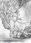 ONIX dragon girl