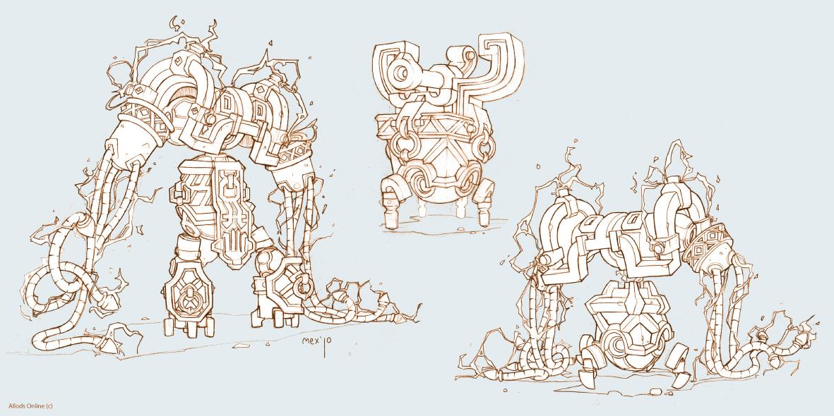 Concept Art / illustration Artist