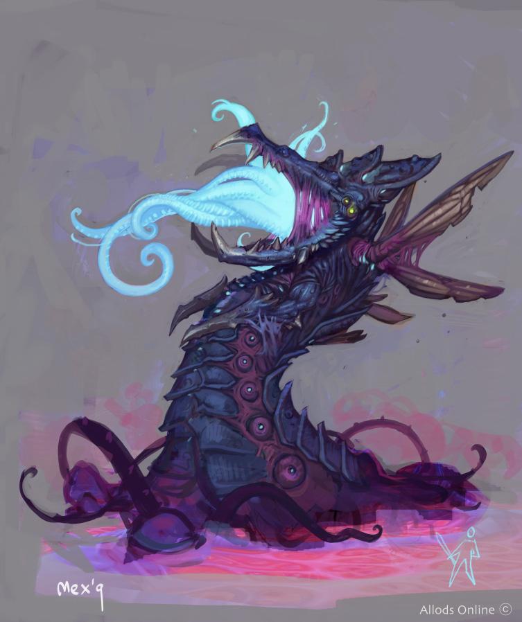 Evil Sarn by Sidxartxa