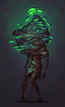 Shroom Zombie