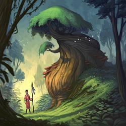 Poppa Tree