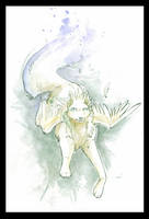 soulcatcher by Poriina