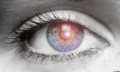 Eye Edit by CDFerguson