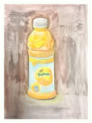 Orange Juice by CDFerguson