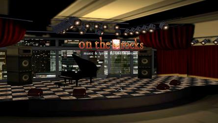 MMD On the Rocks Stage DL