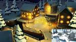Snowman Stage DL - Mirai DX (Happy Holidays!)