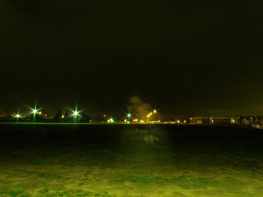 Night Shots XVIII by Alluringraphy