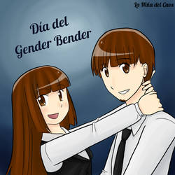 Dia del Gender Bender (Gender Bender Day)
