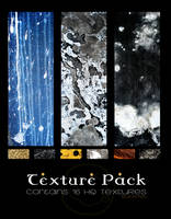 Texture Pack by Rammsx