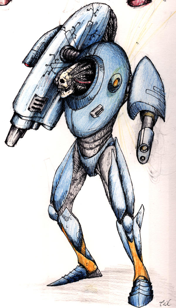 space character 4 support unit by creative games on deviantart