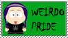 Weirdo Pride by hope-is-overrated