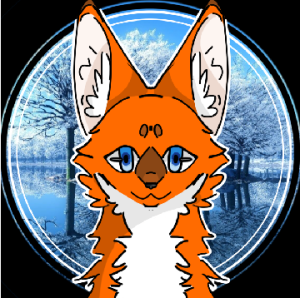 SaturnFox44's Profile Picture