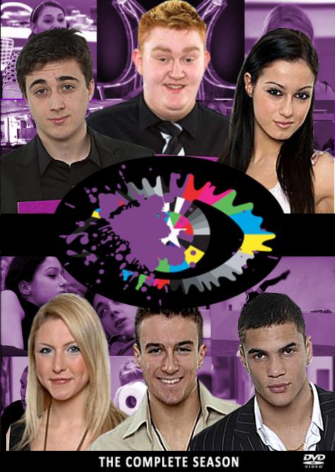 Big Brother Celebrity Hijack BBLB / Meet the Housemates ...