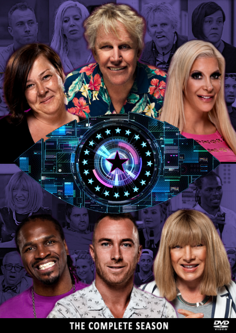Big Brother - TV Review - Common Sense Media