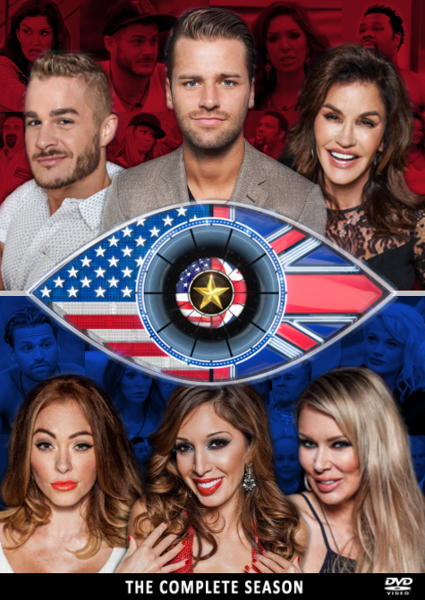 Celebrity Big Brother - Season 15 - Yesmovies - yesmovies3 ...